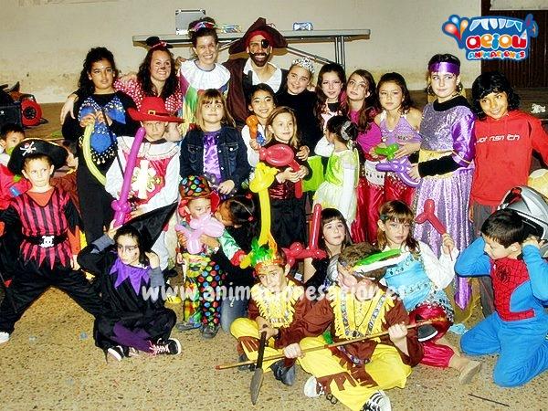 fiestas de cumpleaos infantiles barcelona