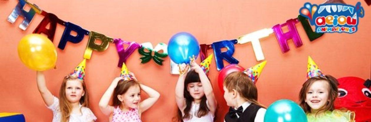Animaciones infantiles en Barcelona | Fiestas cumpleaños