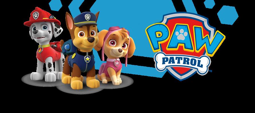 Animadores para fiestas de cumpleaños infantiles de la patrulla canina en Barcelona